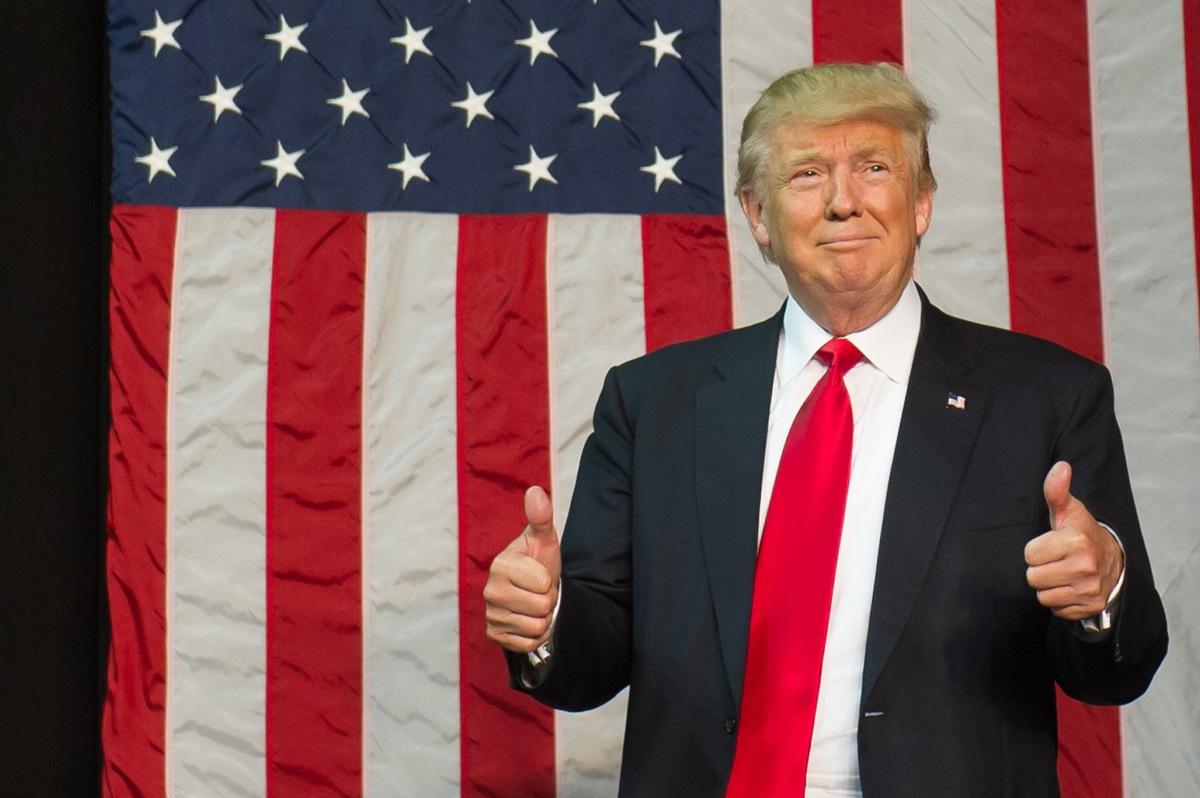Flag thumbs