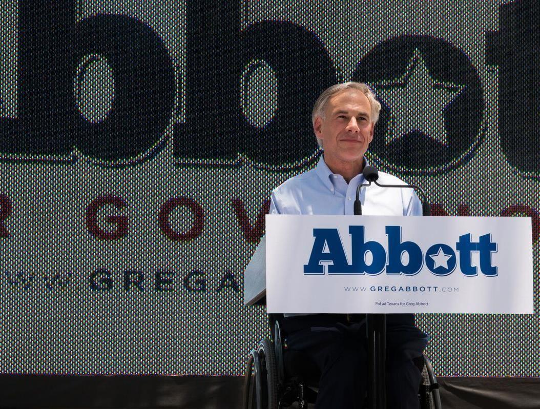 Abbott stage logo now