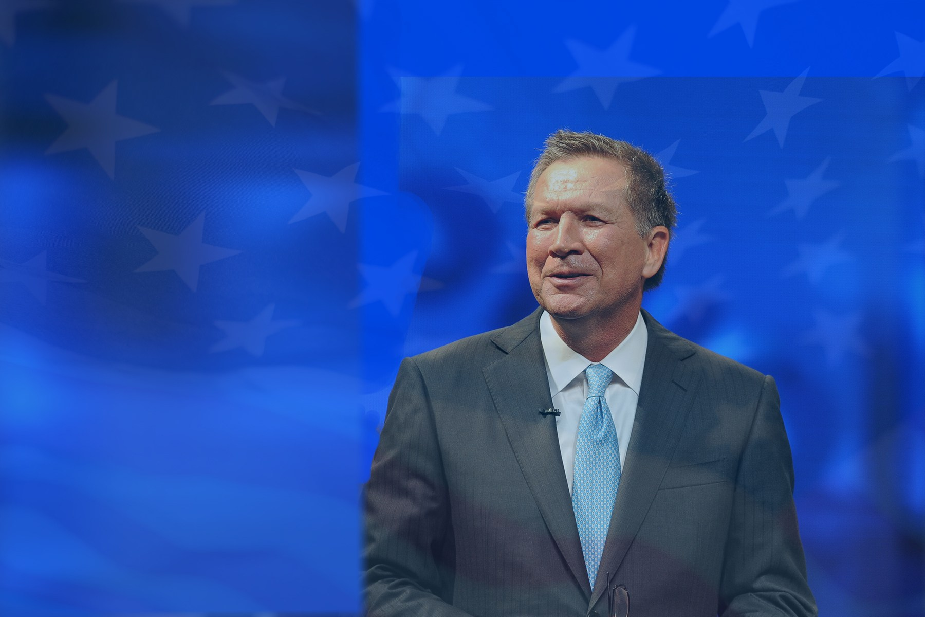 John kasich eoyr donationpage