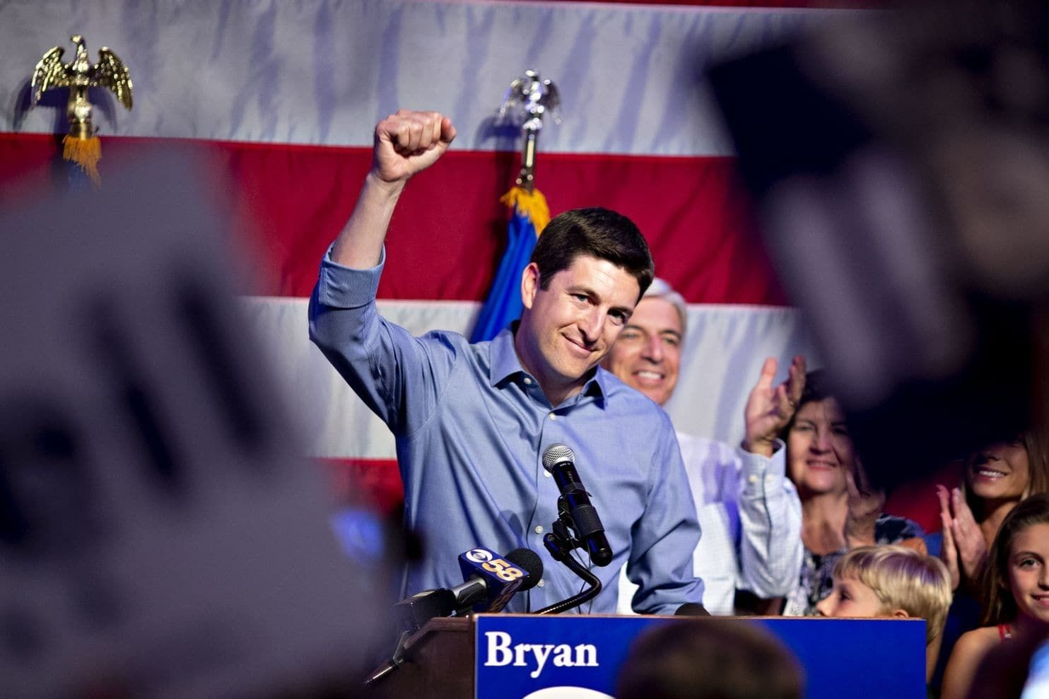 Bryan new