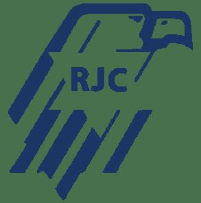 Rjc logo inhead blue