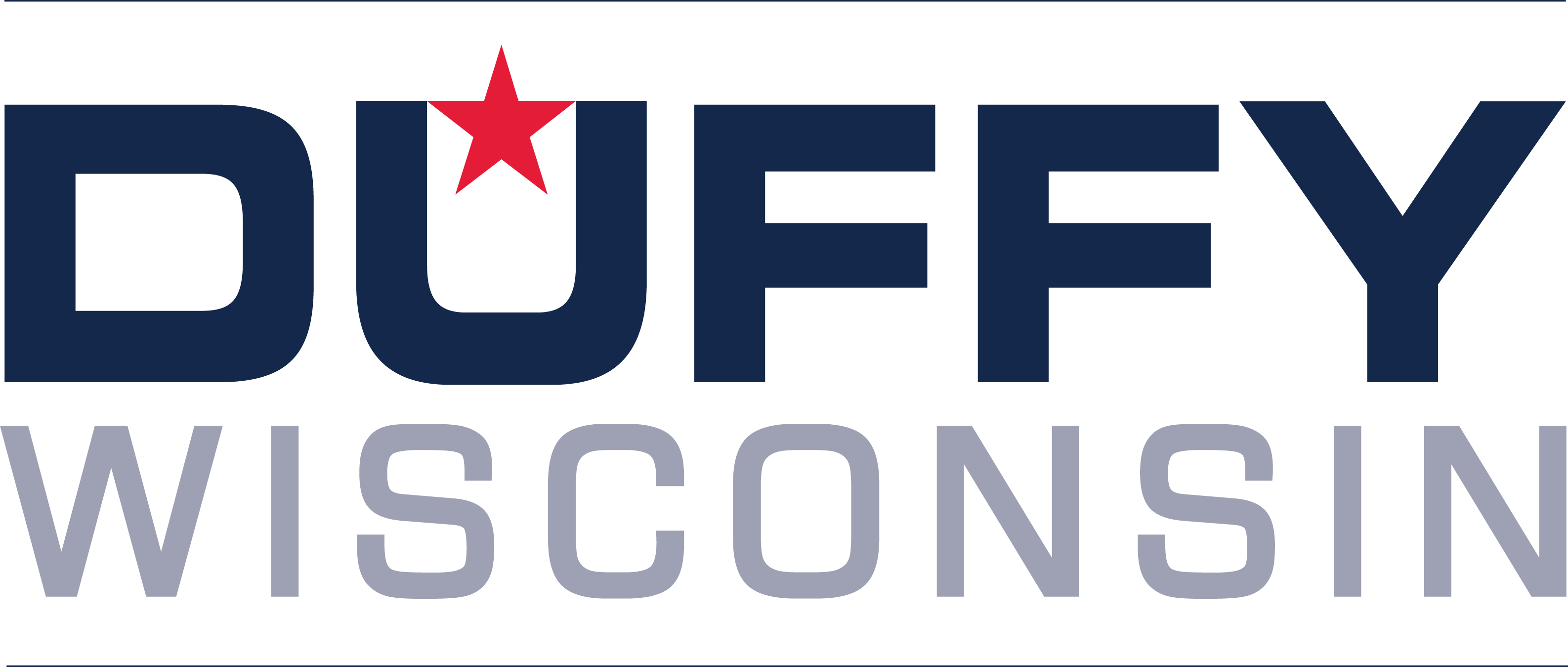 Duffy wisconsin logo
