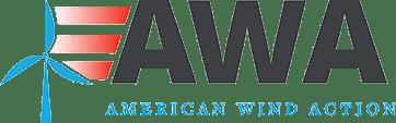 Awa logo dark