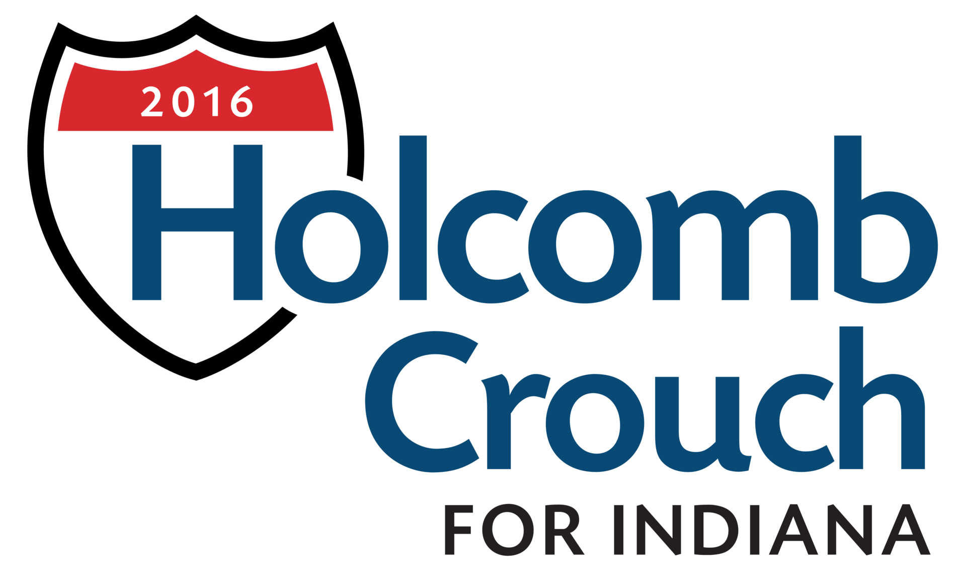 Holcomb crouch logo 07