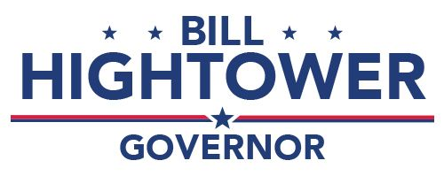 Logo billhightower governor