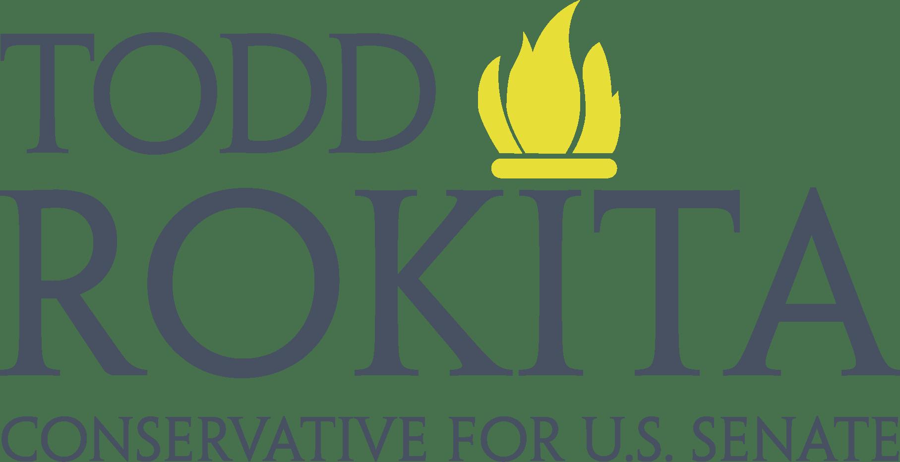 Rokita logo original conservative