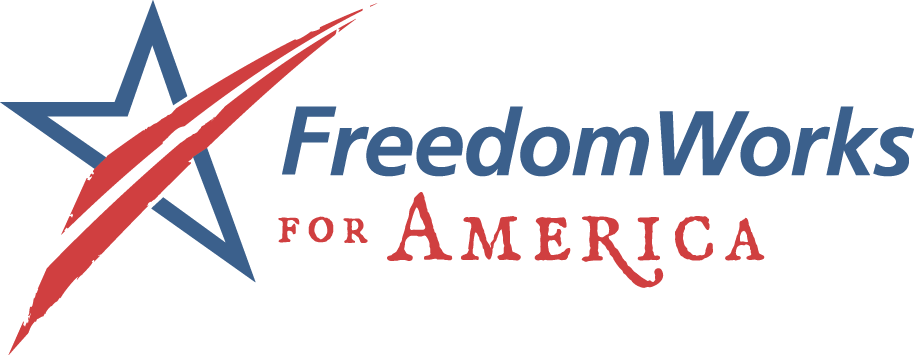 Freedomworks for america logo01