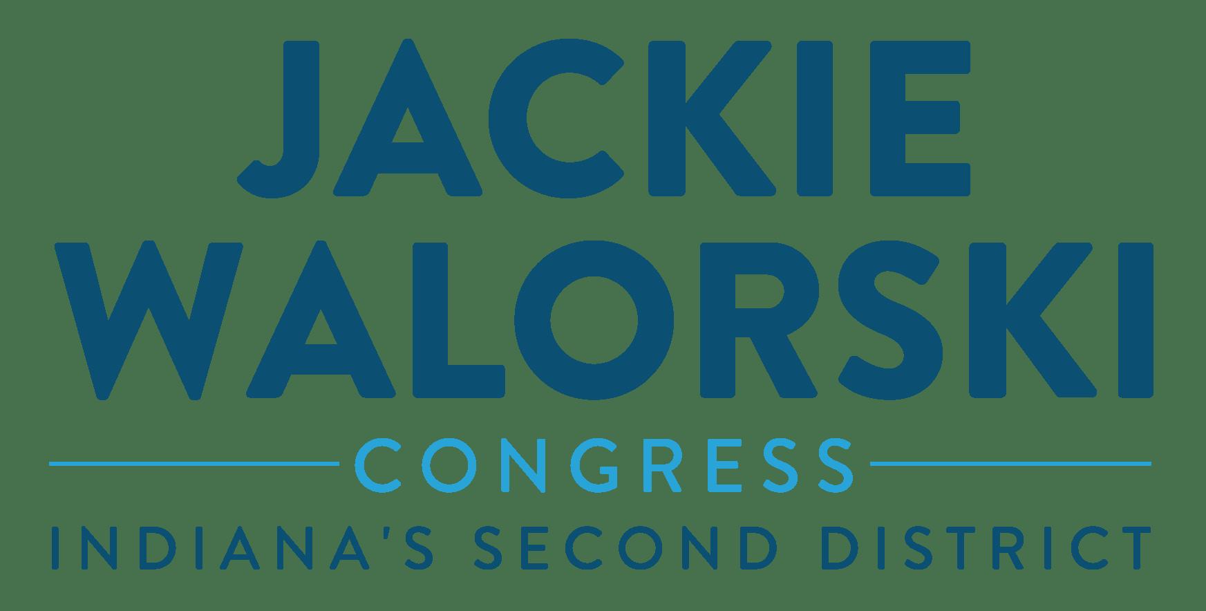 Walorski logo blue transparent %281%29