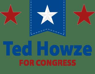 Ted howze logo