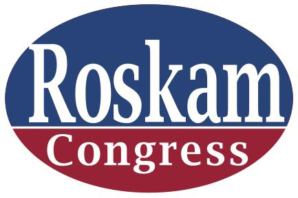 Roskam final logo