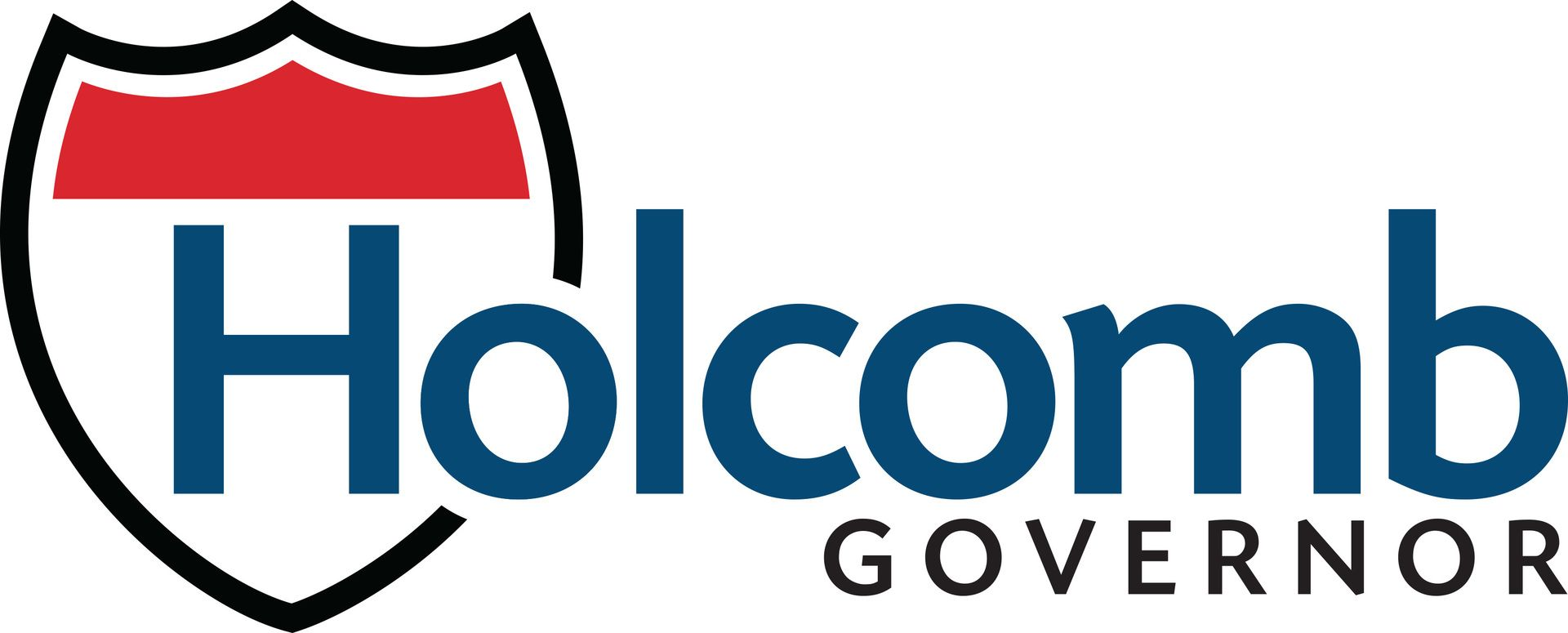 Holcomb logo