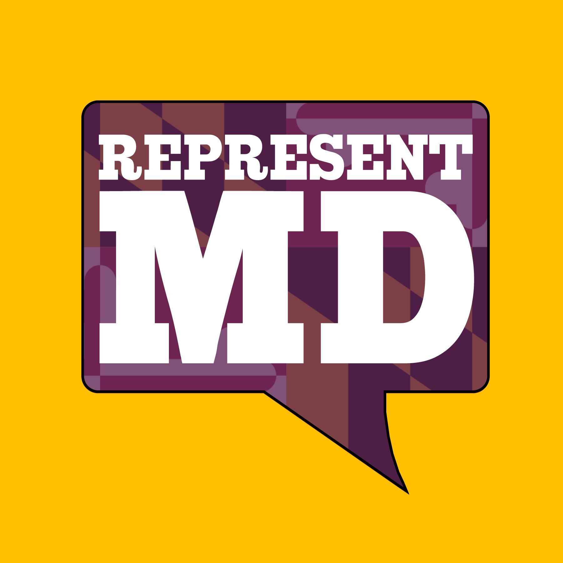 Repmd logo new yellow background