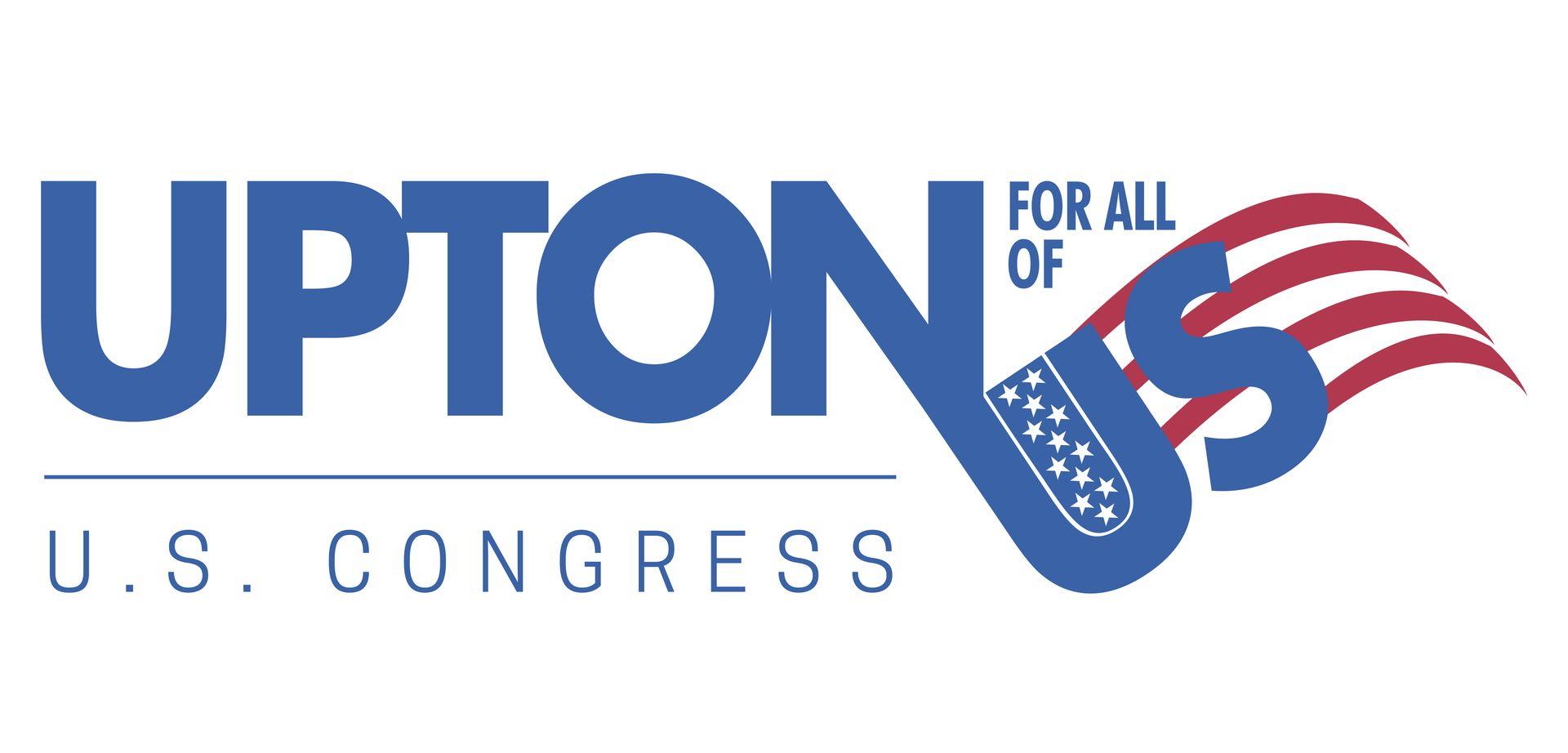 Upton logo us congress