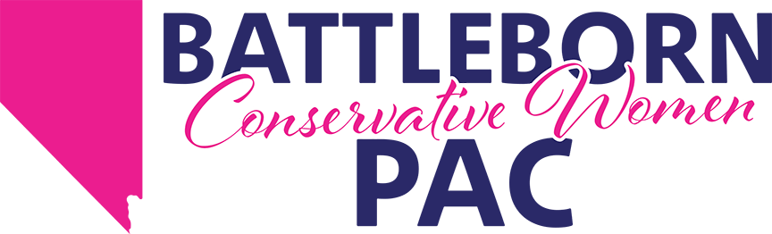 Battleborn conservative women logo png2