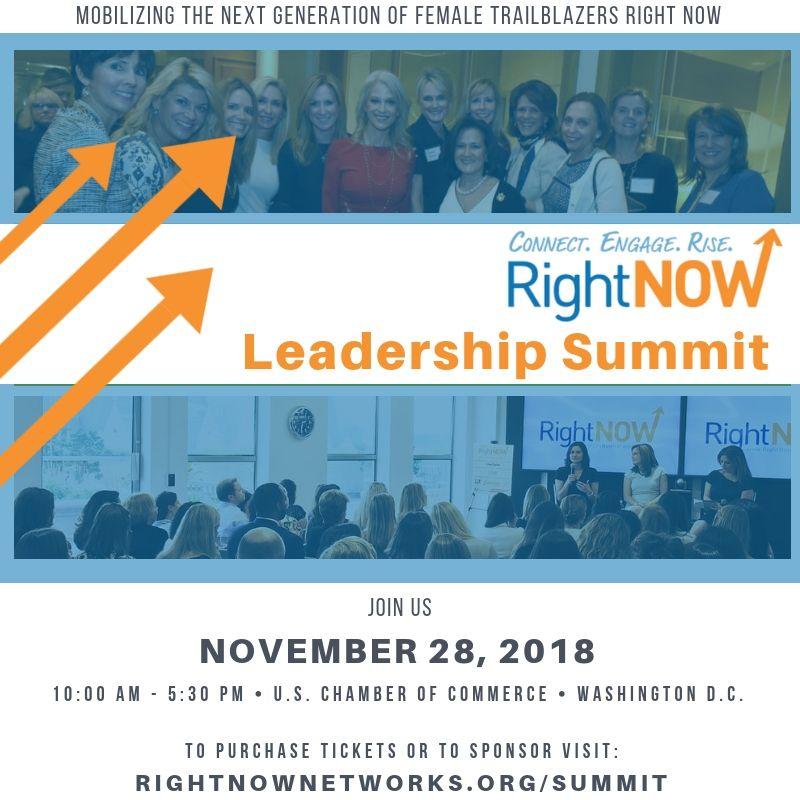 Rn leadership summit poster