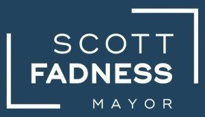Fadness logo rev