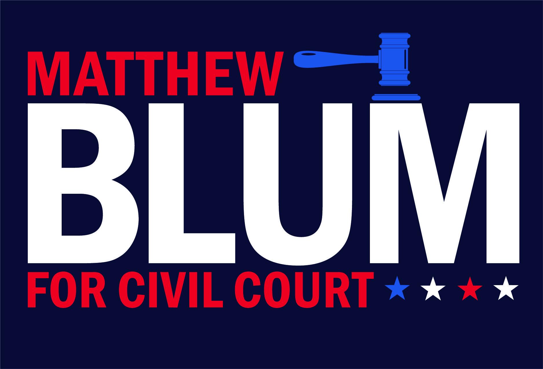 Blum logo final