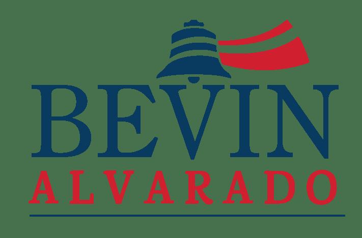 Layers bevin alvarado logo new