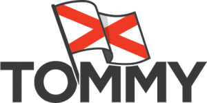 Tommy logo 300x149