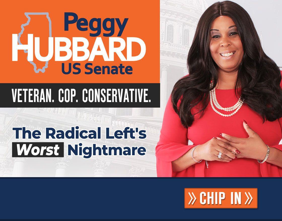 Peggy hubbard