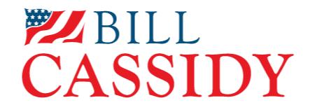 Cassidy logo   winred