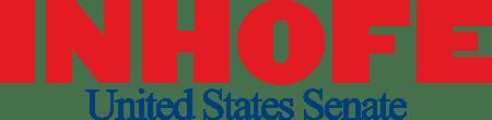Inhofe logo v2