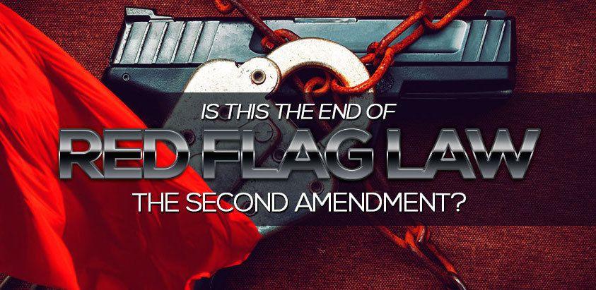 Lindsay graham national red flag gun law beginning end second amendment nra trump liberals mass shootings
