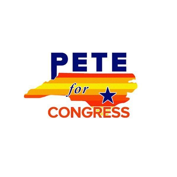 Peter for congress