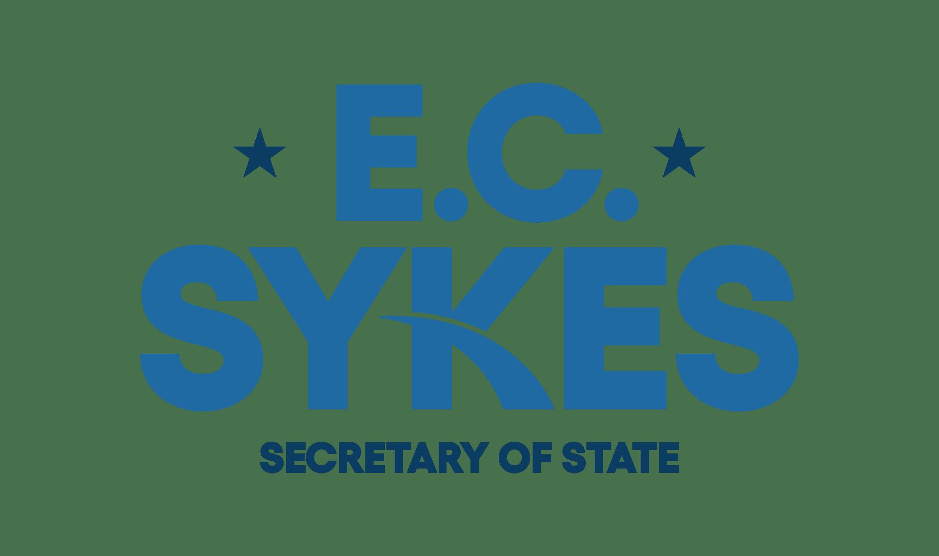Sykes logo main