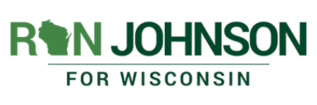 Ron johnson logo   winred