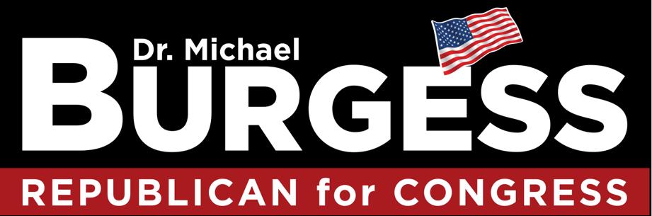 Burgess logo light