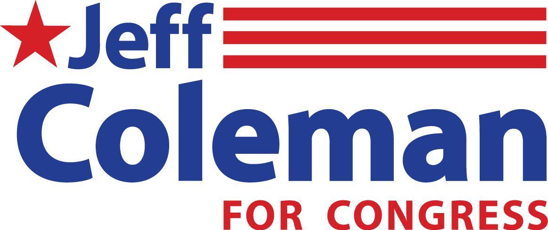 Coleman congress b