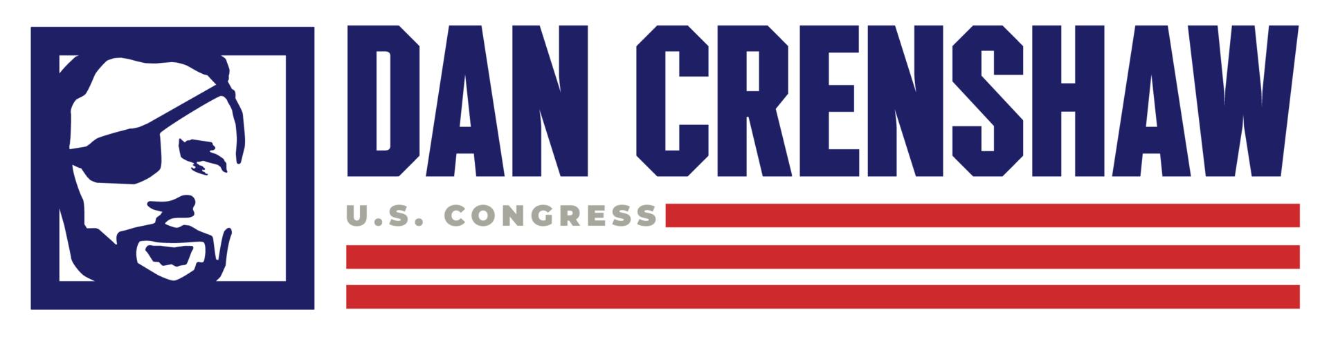 Full logo   dan crenshaw %281%29