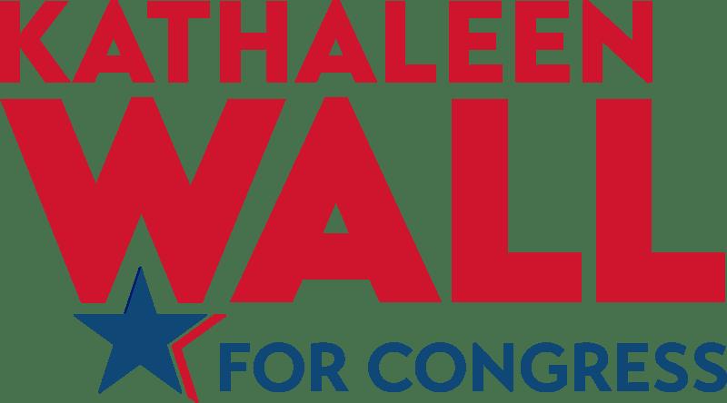 Kathaleen wall logo