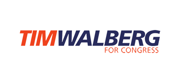 Walberg logo transparent