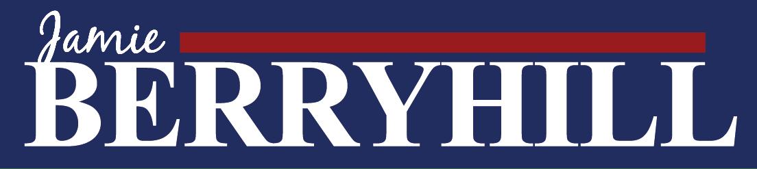 Berryhill logo bg