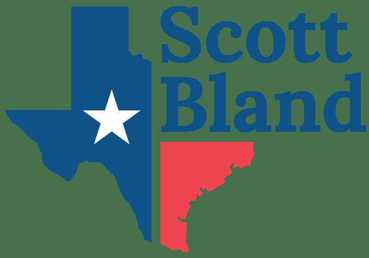 Bland logo draft