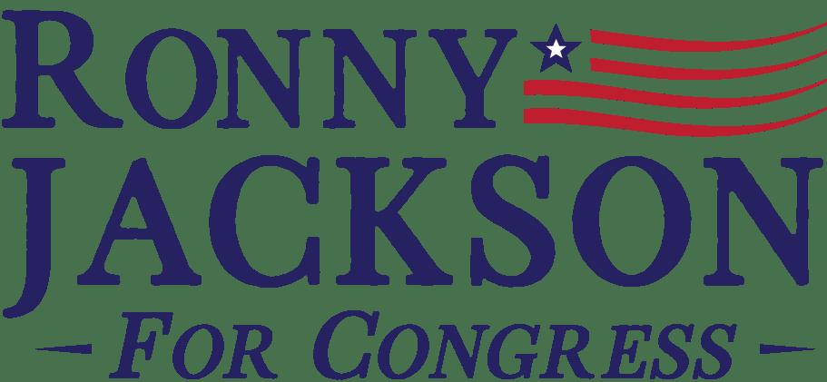 Final logo ronny jackson