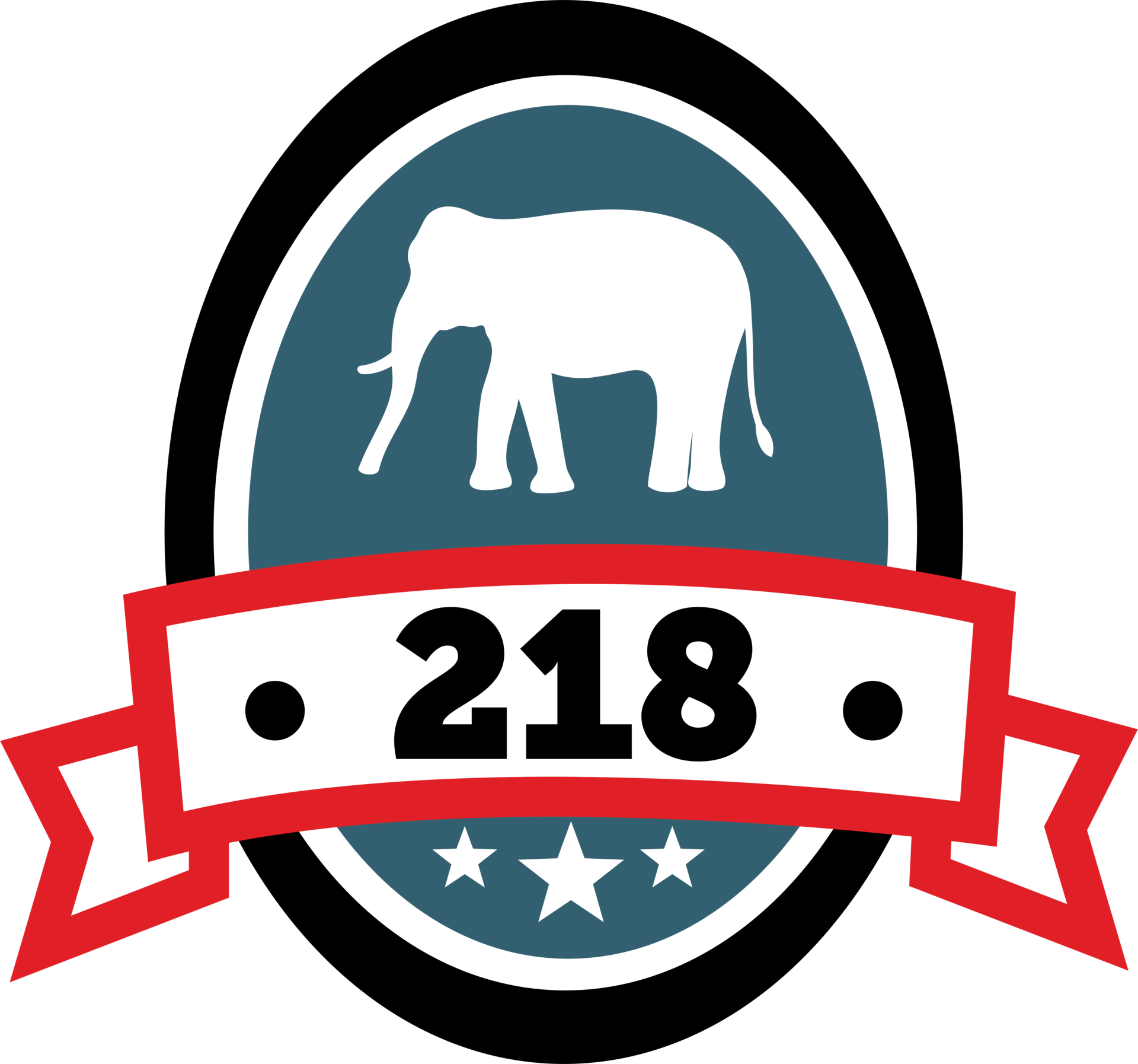 Logo 218 color