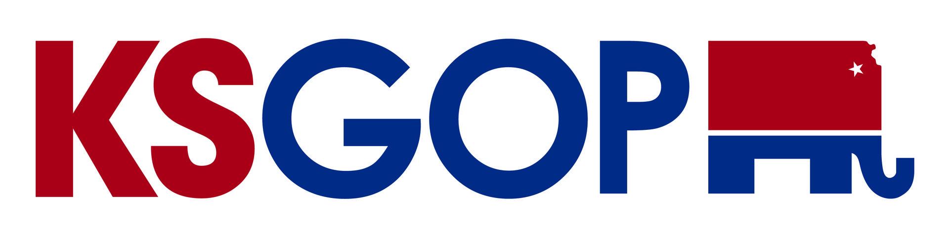 Ksgop h logo