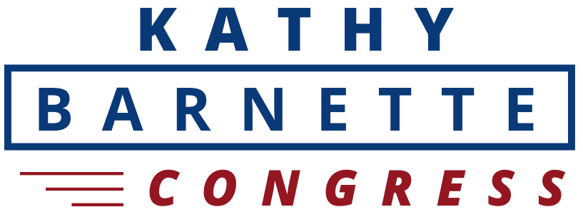 Kathy barnette for congress