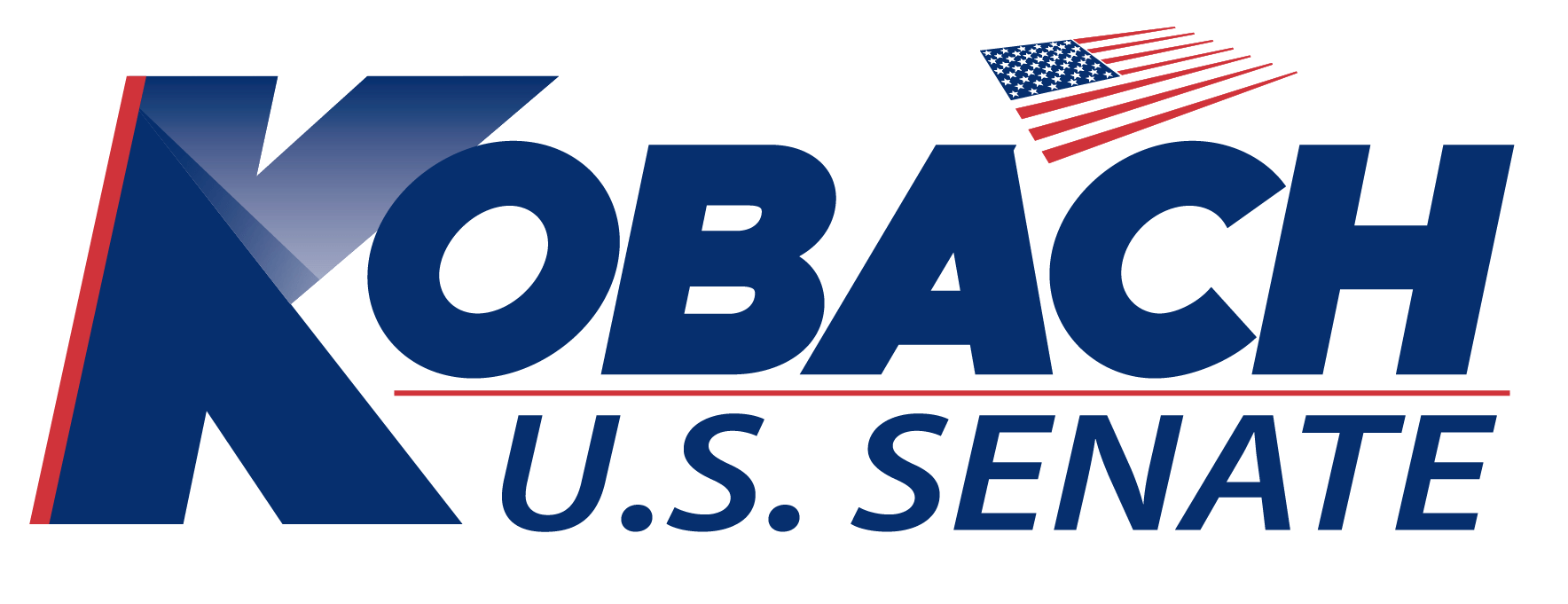 Kobach logo color