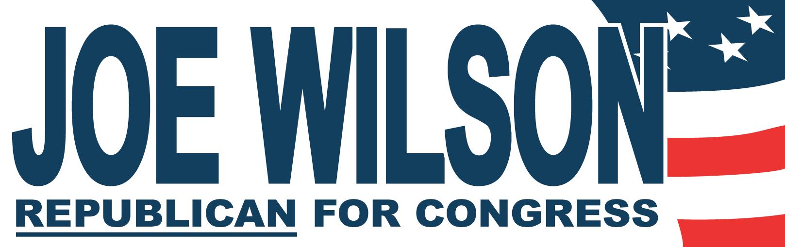 Wilson logo inverse