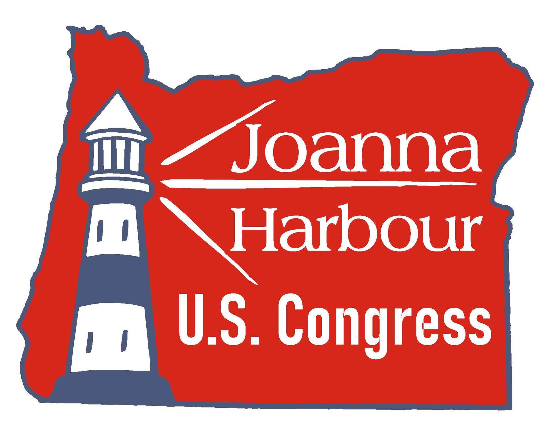 Joanna harbour 4 congress sign 2