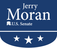 Jerry moran logo
