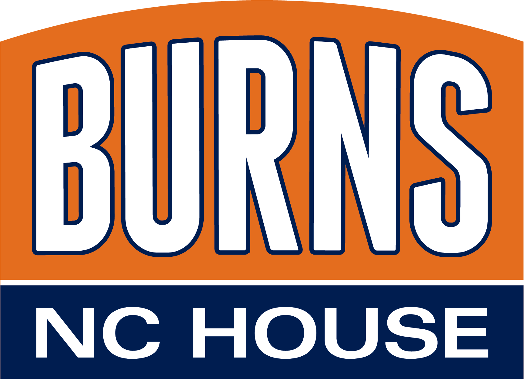 Eric burns logo