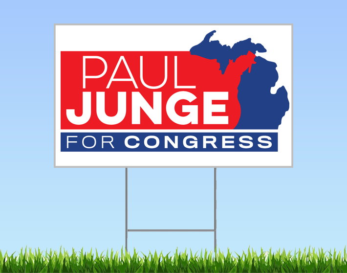 Jungeyardsign