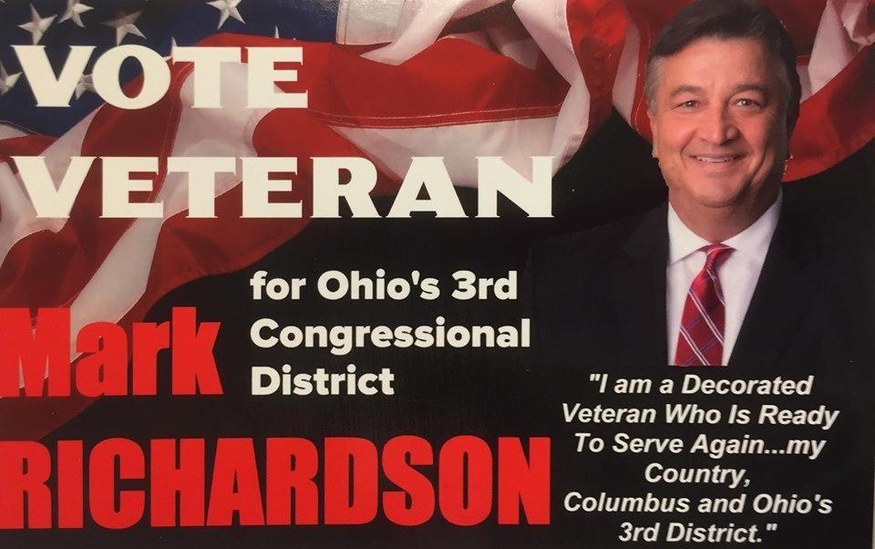 Vote veteran