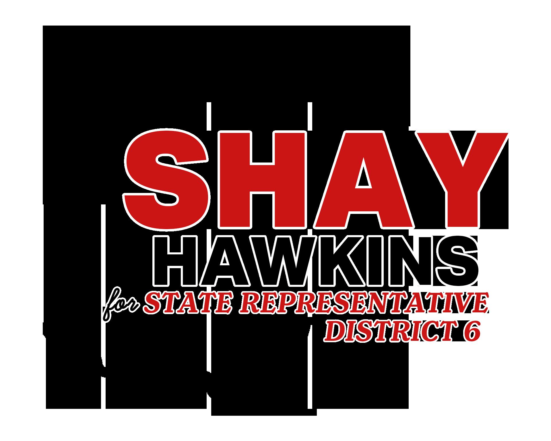 Shay logo district 6