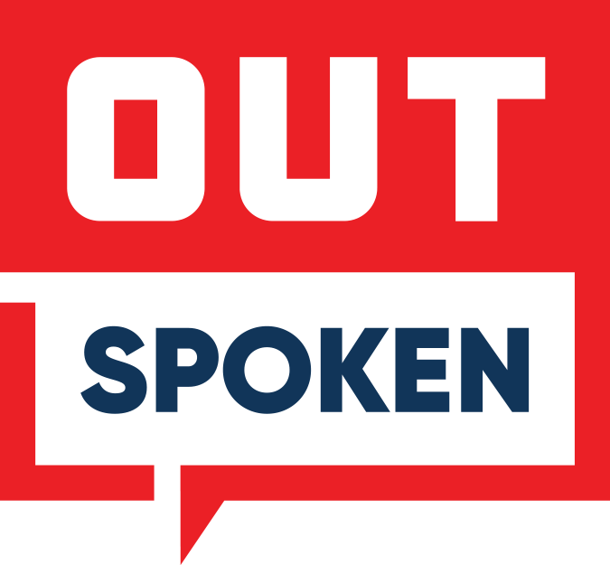Outspoken logoconcepts rev2 2